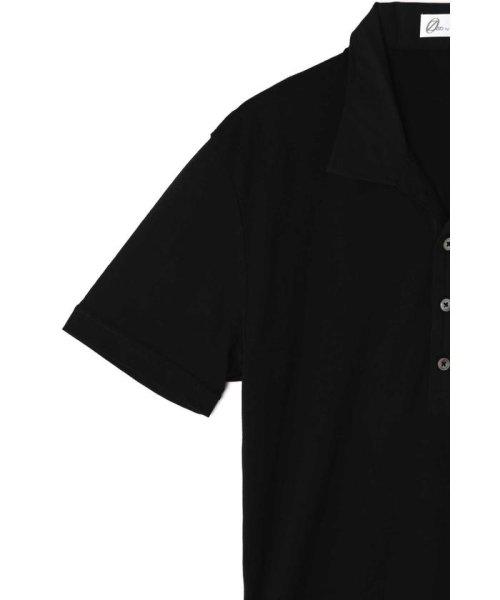 TORNADO MART(トルネードマート)/Zero by TORNADO MART∴バタフライ&スモークプリントプリントポロシャツ/6318178500_img03