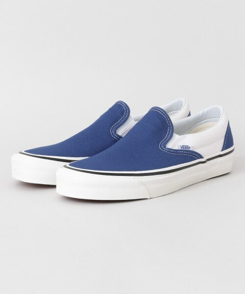 URBAN RESEARCH Sonny Label(アーバンリサーチサニーレーベル)/VANS ClassicSlip-On 98DX/VN0A3JEXQF7-SM_img01