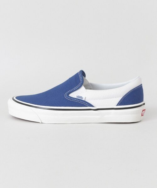 URBAN RESEARCH Sonny Label(アーバンリサーチサニーレーベル)/VANS ClassicSlip-On 98DX/VN0A3JEXQF7-SM_img03
