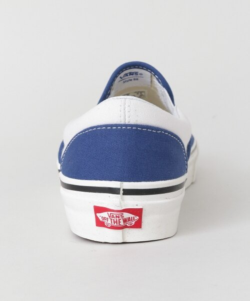 URBAN RESEARCH Sonny Label(アーバンリサーチサニーレーベル)/VANS ClassicSlip-On 98DX/VN0A3JEXQF7-SM_img04