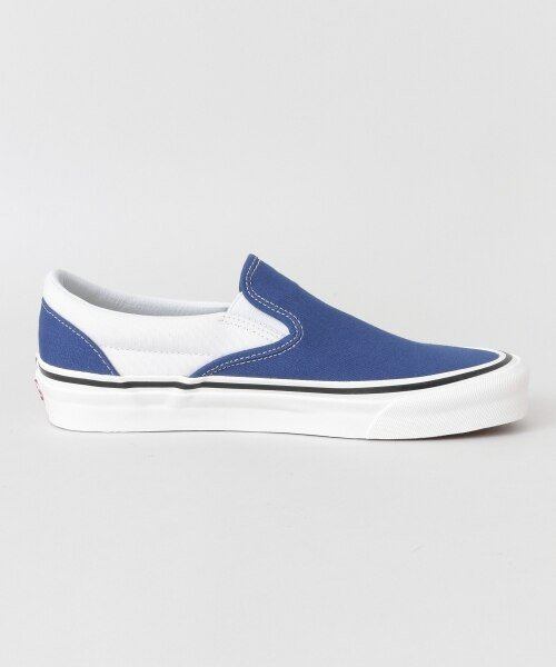 URBAN RESEARCH Sonny Label(アーバンリサーチサニーレーベル)/VANS ClassicSlip-On 98DX/VN0A3JEXQF7-SM_img05