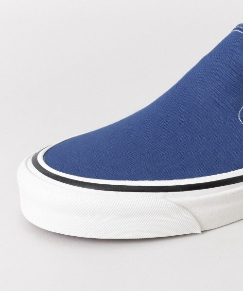 URBAN RESEARCH Sonny Label(アーバンリサーチサニーレーベル)/VANS ClassicSlip-On 98DX/VN0A3JEXQF7-SM_img07