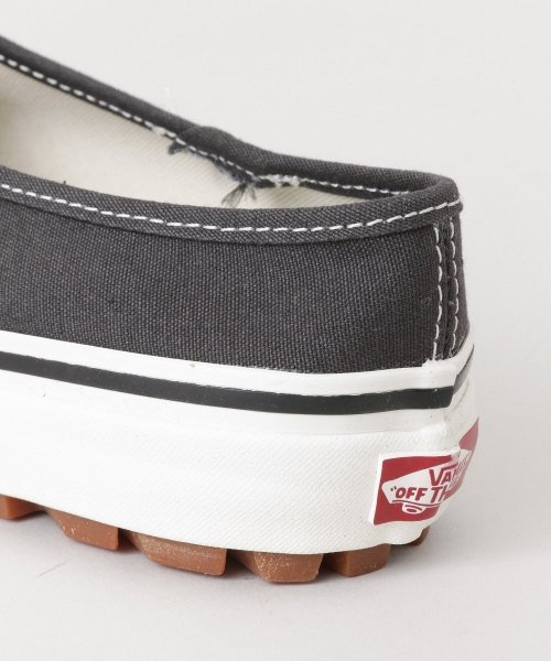 URBAN RESEARCH Sonny Label(アーバンリサーチサニーレーベル)/VANS Style 17DX/VN0A3MVGMR2-SM_img08