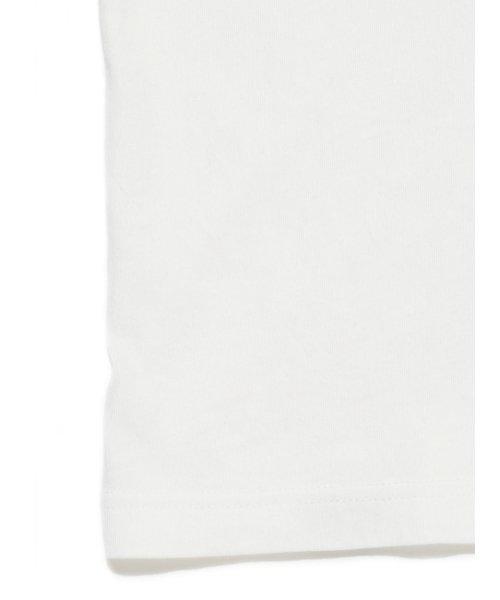 GELATO PIQUE HOMME(GELATO PIQUE HOMME)/【GELATO PIQUE HOMME】ワンポイントロゴTシャツ/PMCT182951_img05