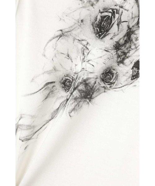 TORNADO MART(トルネードマート)/Zero by TORNADO MART∴バタフライ&スモークプリントプリントポロシャツ/6318178500_img12
