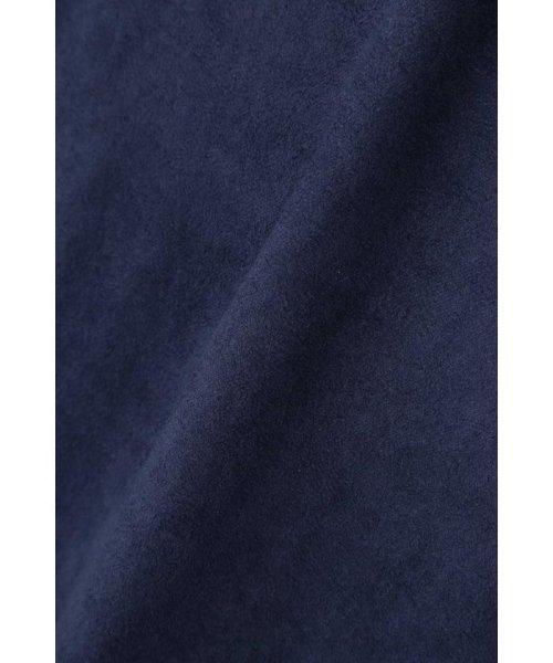 TORNADO MART(トルネードマート)/BLUE TORNADO∴カットスエードBigシルエットTee/6318178808_img13
