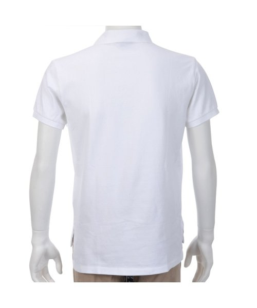 Polo Ralph Lauren(ポロラルフローレン)/ポロラルフローレン(メンズ) ポロシャツ 半袖/MNBLKNIM1P10017_img14