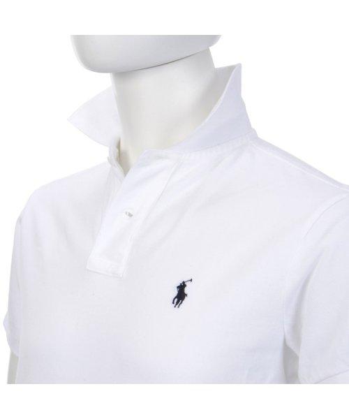 Polo Ralph Lauren(ポロラルフローレン)/ポロラルフローレン(メンズ) ポロシャツ 半袖/MNBLKNIM1P10017_img15