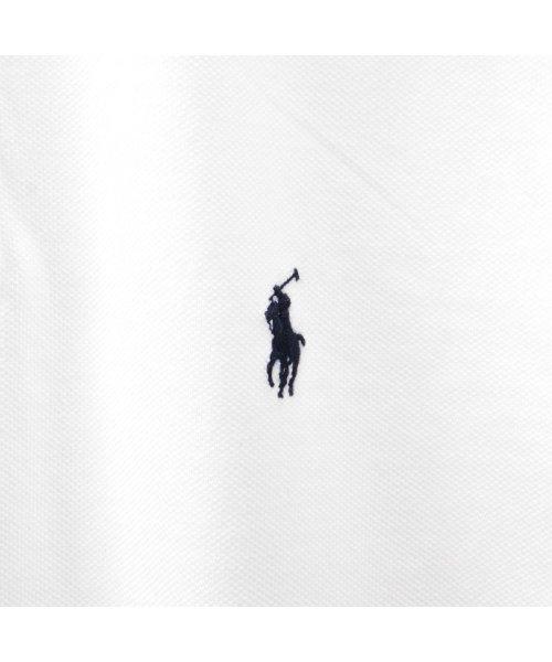 Polo Ralph Lauren(ポロラルフローレン)/ポロラルフローレン(メンズ) ポロシャツ 半袖/MNBLKNIM1P10017_img16