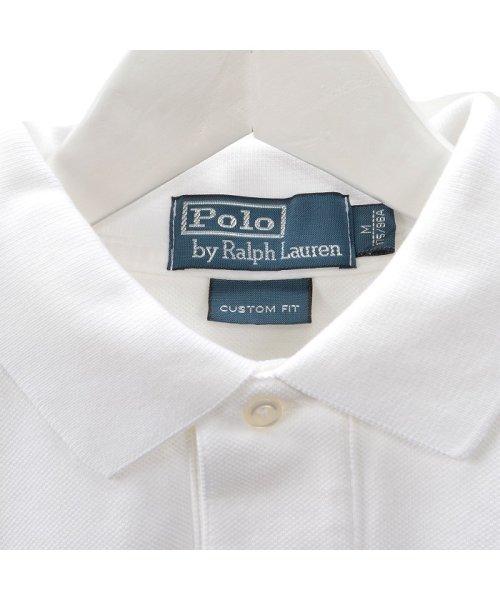 Polo Ralph Lauren(ポロラルフローレン)/ポロラルフローレン(メンズ) ポロシャツ 半袖/MNBLKNIM1P10017_img18