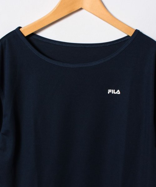 VacaSta Swimwear(バケスタ スイムウェア(レディース))/【FILA】水陸両用4点セット水着/318232_img39