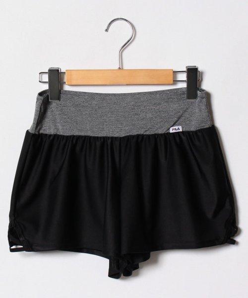 VacaSta Swimwear(バケスタ スイムウェア(レディース))/【FILA】水陸両用4点セット水着/318232_img44