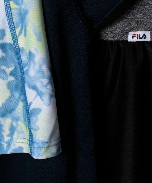 VacaSta Swimwear(バケスタ スイムウェア(レディース))/【FILA】水陸両用4点セット水着/318232_img46
