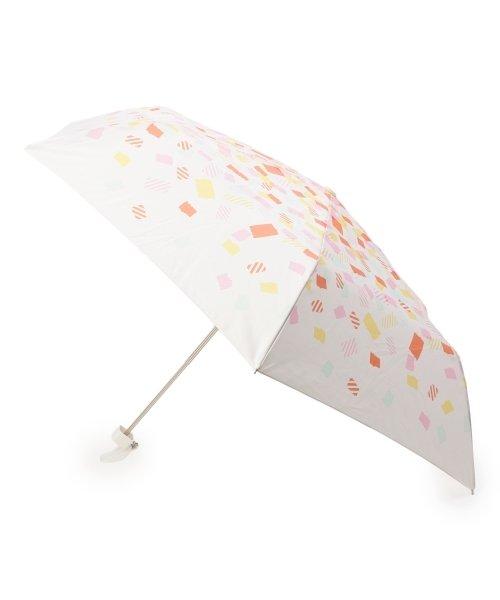 grove(グローブ)/カラフル晴雨兼用折りたたみ傘/99990976941150_img06