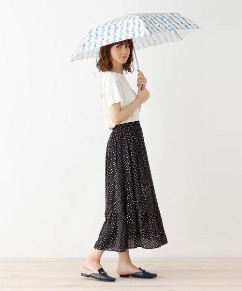 grove(グローブ)/カラフル晴雨兼用折りたたみ傘/99990976941150_img09