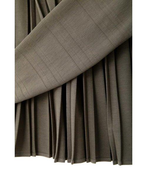 NATURAL BEAUTY(ナチュラル ビューティー)/◆コットンライクジャージースカート/0188120509_img15