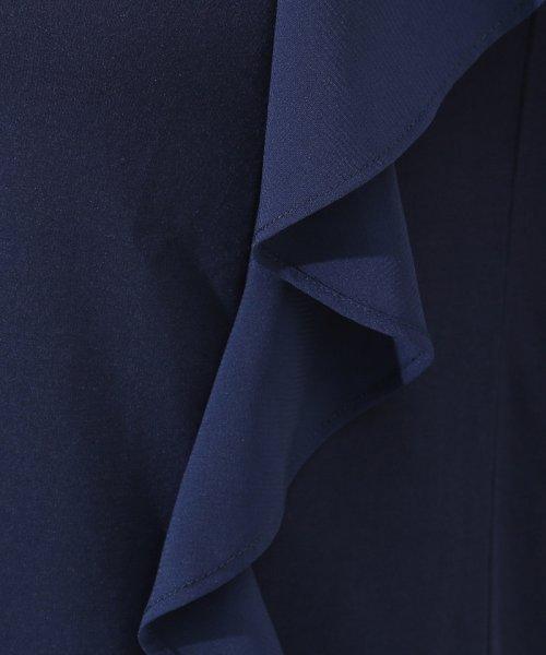 ROPE' PICNIC(ロペピクニック)/★【さらさらUVケアトップス】異素材切り替えカットソー/GDM1877_img08