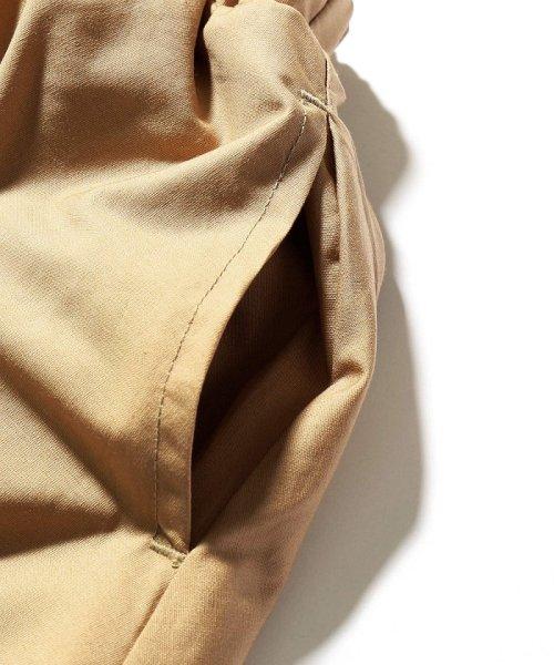 devirock(デビロック)/インナーパンツ付きミニ丈ボリュームギャザースカート/DT-212_img10