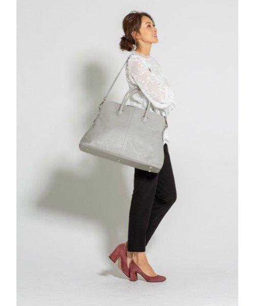 STYLE DELI(スタイルデリ)/【MAURIZIO TAIUTI 】01-travel boston bag/232802_img07