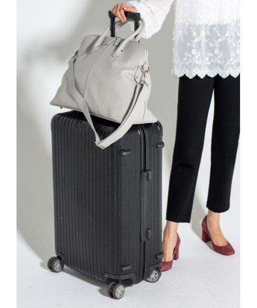 STYLE DELI(スタイルデリ)/【MAURIZIO TAIUTI 】01-travel boston bag/232802_img10