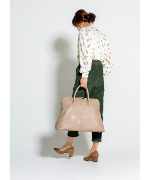 STYLE DELI(スタイルデリ)/【MAURIZIO TAIUTI 】01-travel boston bag/232802_img24