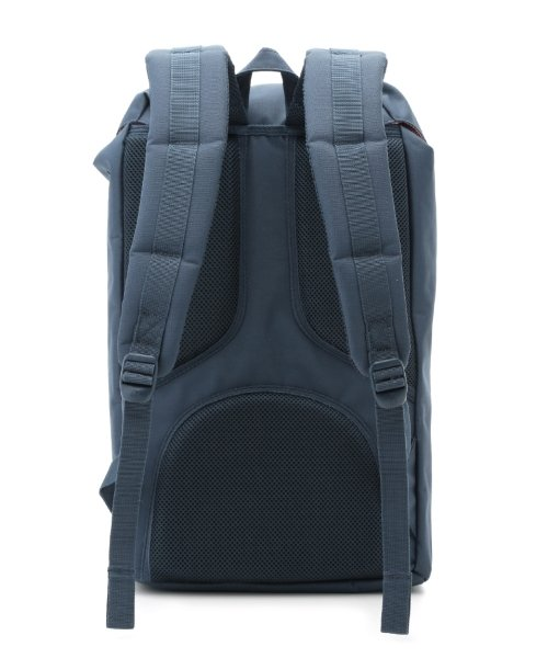 OTHER(OTHER)/【Herschel Supply】HS LITTLE AME NAVY/TAN PU/1001400007-OS_img02