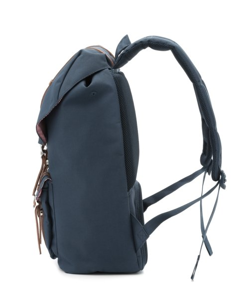 OTHER(OTHER)/【Herschel Supply】HS LITTLE AME NAVY/TAN PU/1001400007-OS_img05