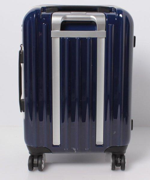 BENETTON (women)(ベネトン(レディース))/ベネトンフロントオープングラデーションキャリーケース・スーツケース機内持込可容量約33LTSAロック/CCCJL7SD8811_img02