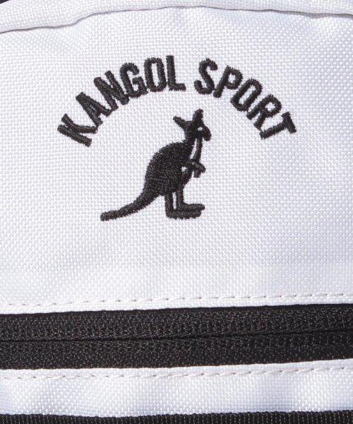 WEGO(ウィゴー)/WEGO/KANGOL SPORT別注ミニショルダーバッグ/MC18SM04MG0015_img42