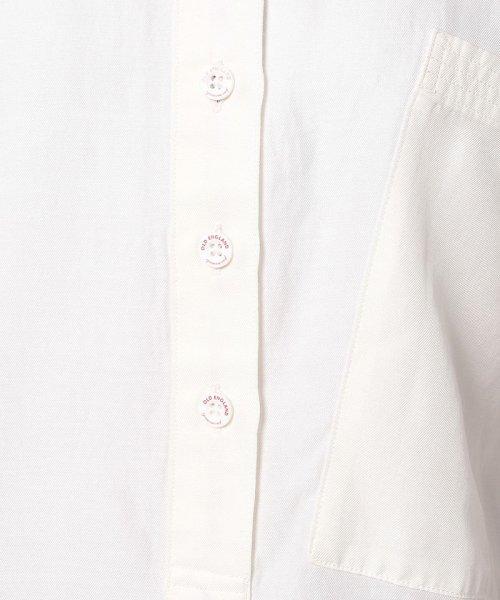 OLD ENGLAND(オールド イングランド)/WEB限定【OEPP】キュプラコットンツイルノースリーブシャツ/58406121_img05