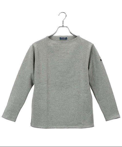 SAINT  JAMES(セントジェームス)/SAINT JAMES GUILDO U A ギルド ウェッソン Tシャツ 2503 ユニセックス/2503_img07