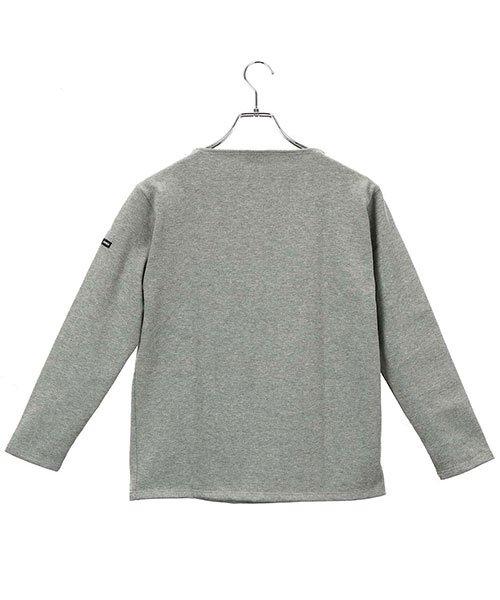 SAINT  JAMES(セントジェームス)/SAINT JAMES GUILDO U A ギルド ウェッソン Tシャツ 2503 ユニセックス/2503_img08