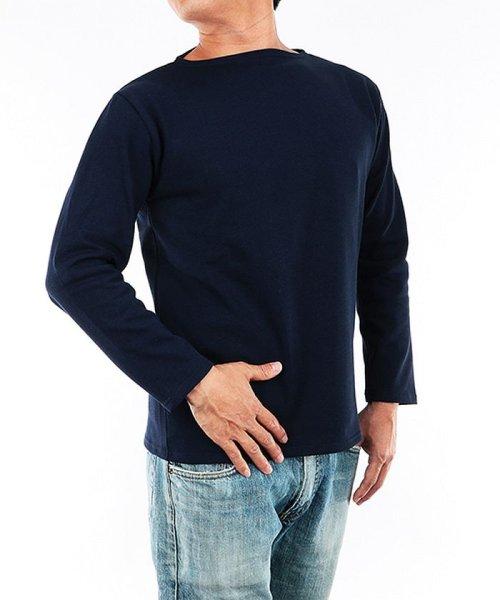 SAINT  JAMES(セントジェームス)/SAINT JAMES GUILDO U A ギルド ウェッソン Tシャツ 2503 ユニセックス/2503_img11