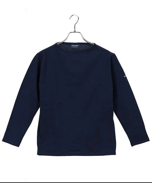 SAINT  JAMES(セントジェームス)/SAINT JAMES GUILDO U A ギルド ウェッソン Tシャツ 2503 ユニセックス/2503_img12