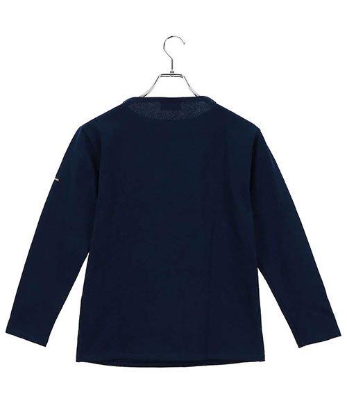SAINT  JAMES(セントジェームス)/SAINT JAMES GUILDO U A ギルド ウェッソン Tシャツ 2503 ユニセックス/2503_img13