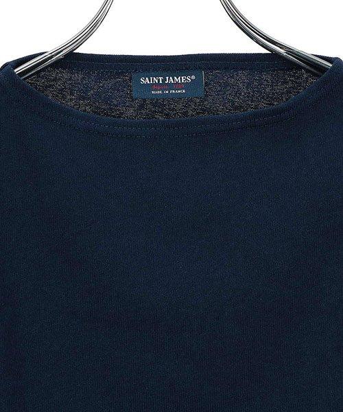 SAINT  JAMES(セントジェームス)/SAINT JAMES GUILDO U A ギルド ウェッソン Tシャツ 2503 ユニセックス/2503_img15