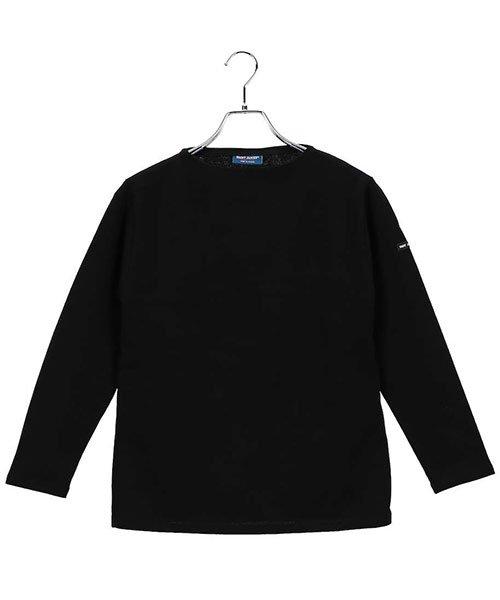 SAINT  JAMES(セントジェームス)/SAINT JAMES GUILDO U A ギルド ウェッソン Tシャツ 2503 ユニセックス/2503_img16