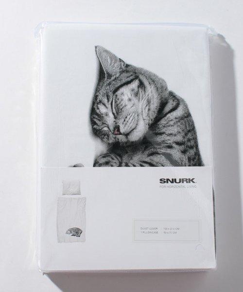 SELECT(SELECT)/〈SNURK〉DUVET COVERS(シングルタイプ)/22033067_img20