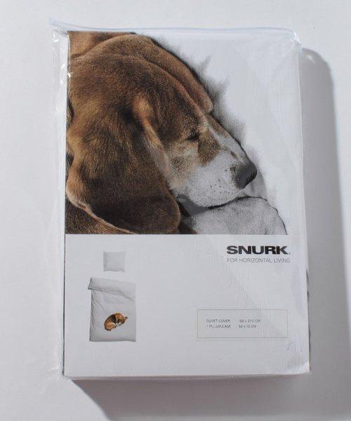 SELECT(SELECT)/〈SNURK〉DUVET COVERS(シングルタイプ)/22033067_img21