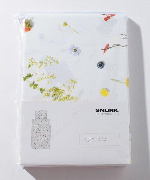 SELECT(SELECT)/〈SNURK〉DUVET COVERS(シングルタイプ)/22033067_img31