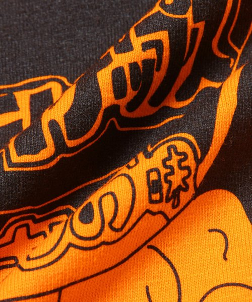 Adam et Rope Le Magasin(アダム エ ロペ ル マガザン)/【Calbee×LeMagasin】コラボ  Tシャツ/EKM0801_img08