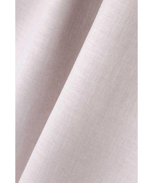 NATURAL BEAUTY(ナチュラル ビューティー)/ビエラベルト付スカート/0188120520_img01