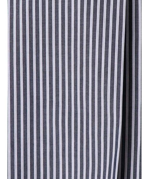 MERCURYDUO(マーキュリーデュオ)/ストライプ刺繍ブラウス/001830401201_img08