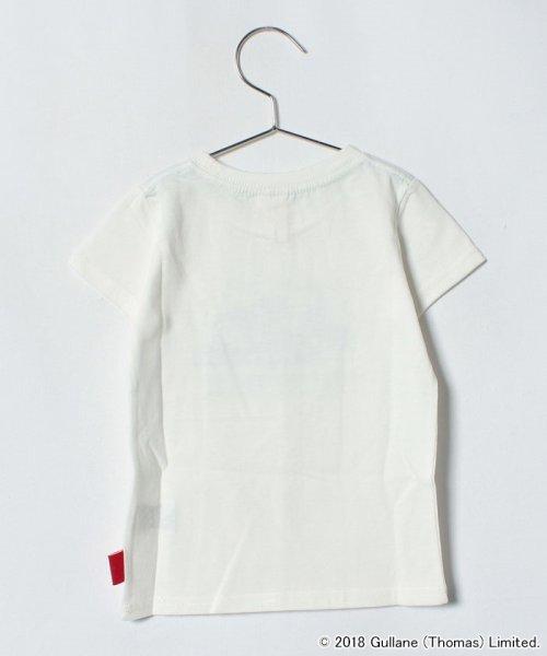 LAGOM(ラーゴム)/【きかんしゃトーマス】プリントTシャツ/1206555221411_img01