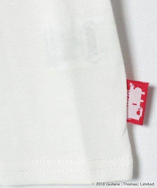 LAGOM(ラーゴム)/【きかんしゃトーマス】プリントTシャツ/1206555221411_img04
