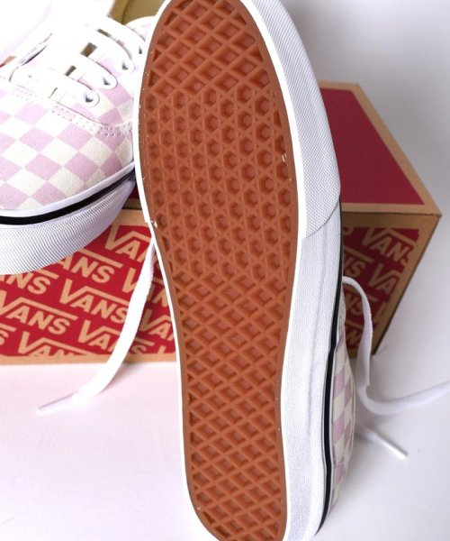 SHIPS MEN(シップス メン)/VANS: 【CHECKERBORD】 AUTHENTIC/115400004_img05