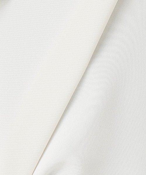 NOBLE(スピック&スパン ノーブル)/【追加】ケープスリーブブラウス◆/18051240521120_img14