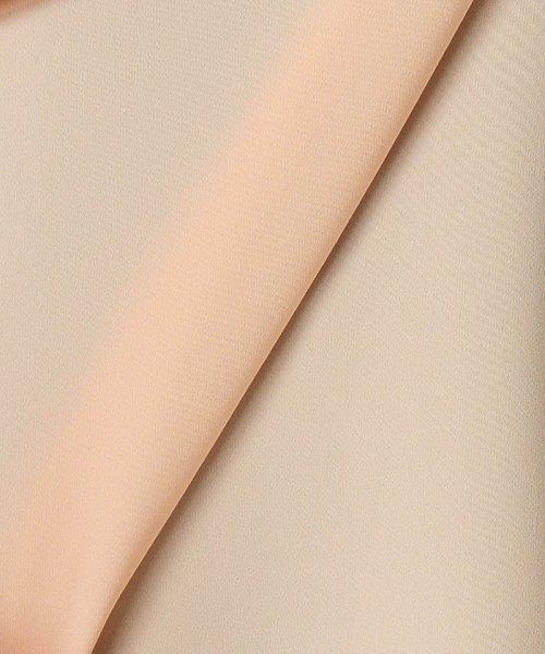 NOBLE(スピック&スパン ノーブル)/【追加】ケープスリーブブラウス◆/18051240521120_img16