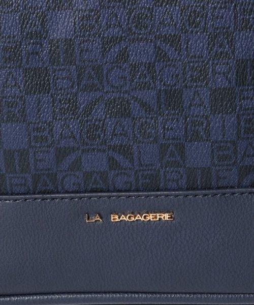 LA BAGAGERIE(ラ バガジェリー)/2WAYトートバッグ/B810402_img06