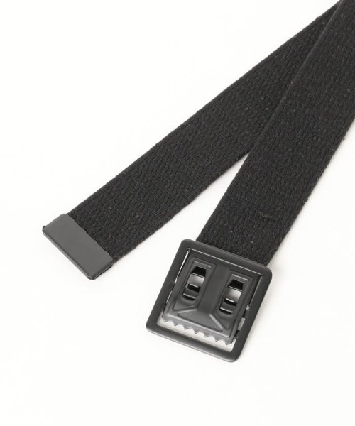 BEAMS MEN(ビームス メン)/Suspender Factory of San Francisco / スクエアバックル ベルトB/11510103597_img04